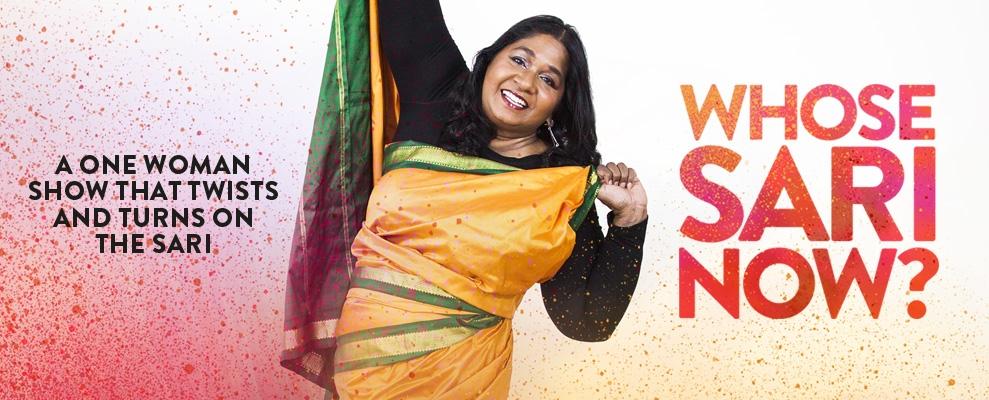 Whose Sari Now